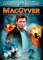 MacGyver movie poster (1985) picture MOV_a6e2f642