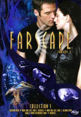Farscape movie poster (1999) poster MOV_a6e466dc