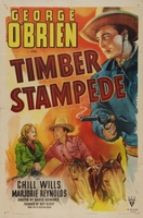 Timber Stampede movie poster (1939) picture MOV_a6e94502