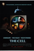 The Cell movie poster (2000) picture MOV_a6ebdcbd