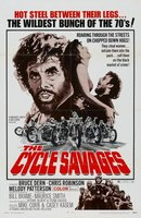 The Cycle Savages movie poster (1969) picture MOV_a6ebe09d