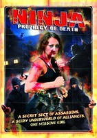Ninja: Prophecy of Death movie poster (2011) picture MOV_a6edd06e