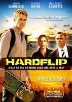Hardflip movie poster (2012) picture MOV_a6ee9115