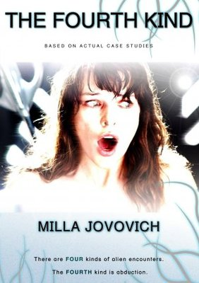 The Fourth Kind movie poster (2009) poster MOV_a6f494fa