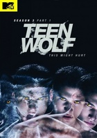 Teen Wolf movie poster (2011) picture MOV_a6f6ea4d