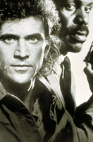 Lethal Weapon movie poster (1987) picture MOV_a6f9b1cb