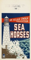Sea Horses movie poster (1926) picture MOV_a6fd8ab3