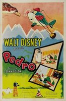 Pedro movie poster (1943) picture MOV_a6fda115