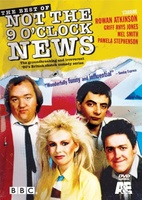 Not the Nine O'Clock News movie poster (1979) picture MOV_a6fefa63