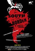 South of the Border movie poster (2009) picture MOV_a701dde8