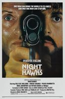 Nighthawks movie poster (1981) picture MOV_a7029d47