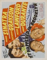 It Happened in Brooklyn movie poster (1947) picture MOV_a707bd11