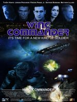 Wing Commander movie poster (1999) picture MOV_a70b51cf