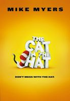 The Cat in the Hat movie poster (2003) picture MOV_a70c9b70