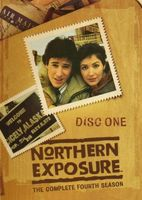 Northern Exposure movie poster (1990) picture MOV_a70d52a3