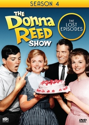 The Donna Reed Show movie poster (1958) poster MOV_a70d7731