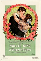 A Woman's Power movie poster (1916) picture MOV_a70e8fbc