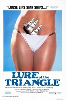 Lure of the Triangle movie poster (1977) picture MOV_a70ea7ba