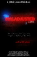 The Maladjusted movie poster (2013) picture MOV_a71142da