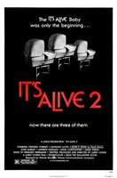 It Lives Again movie poster (1978) picture MOV_a7157e0f