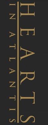 Hearts in Atlantis movie poster (2001) poster MOV_a7180e7b