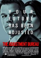 The Adjustment Bureau movie poster (2010) picture MOV_a71833cb