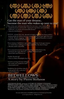 Bedfellows movie poster (2010) poster MOV_a71a30f0