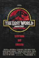 The Lost World: Jurassic Park movie poster (1997) picture MOV_a71dd7f6
