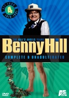 The Benny Hill Show movie poster (1969) picture MOV_a71e2d16