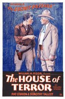 The House of Terror movie poster (1928) picture MOV_a71ff0ee