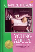 Young Adult movie poster (2011) picture MOV_a725ccec