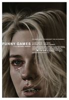 Funny Games U.S. movie poster (2007) picture MOV_a727ce69