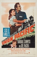 Union Pacific movie poster (1939) picture MOV_a72b21cf
