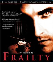 Frailty movie poster (2001) picture MOV_a72df7b0