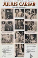 Julius Caesar movie poster (1953) picture MOV_a72e7b87