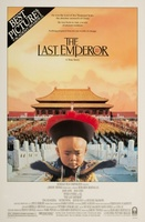 The Last Emperor movie poster (1987) picture MOV_a7302c94