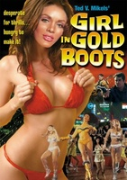 Girl in Gold Boots movie poster (1968) picture MOV_a730c37e