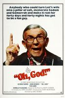 Oh, God! movie poster (1977) picture MOV_46188131