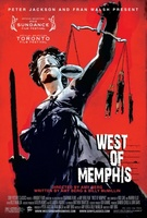 West of Memphis movie poster (2012) picture MOV_a731aa6e