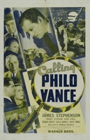 Calling Philo Vance movie poster (1940) picture MOV_a735881c
