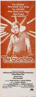 The Gambler movie poster (1974) picture MOV_a73842f5