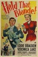 Hold That Blonde movie poster (1945) picture MOV_a73c145f