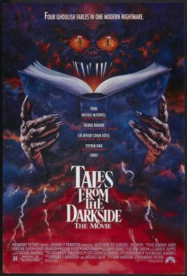 Tales From The Darkside movie poster (1990) poster MOV_a73d7f9c