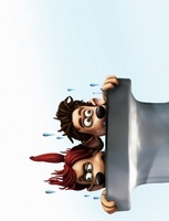 Flushed Away movie poster (2006) picture MOV_a741da3f
