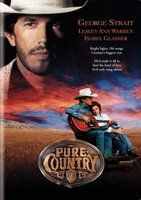 Pure Country movie poster (1992) picture MOV_a7426393
