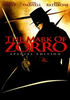 The Mark of Zorro movie poster (1940) picture MOV_a7445a4a