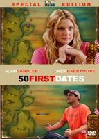 50 First Dates movie poster (2004) picture MOV_a7486635