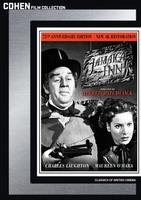 Jamaica Inn movie poster (1939) picture MOV_a74c1f45