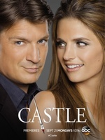 Castle movie poster (2009) picture MOV_a74cbe80