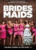 Bridesmaids movie poster (2011) picture MOV_a74cda5a